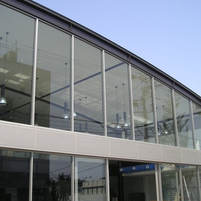 China Custom Sizes Self Cleaning Glass Reduce The Ultraviolet Transmittance supplier